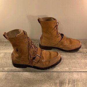 Polo Ralph Lauren Ranger Mens Boots 9.5